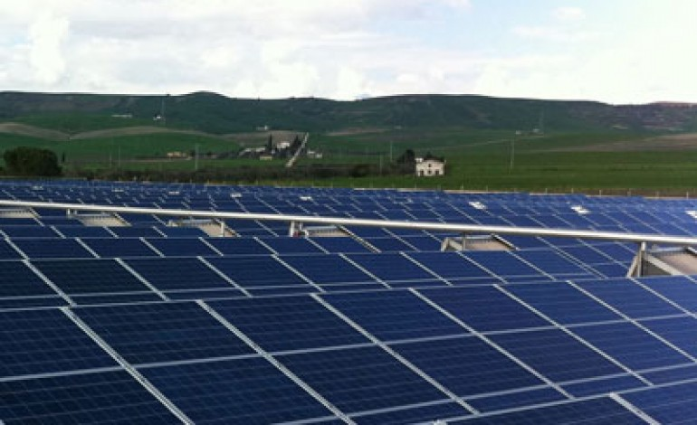 Impianto fotovoltaico per Doimo Sofas