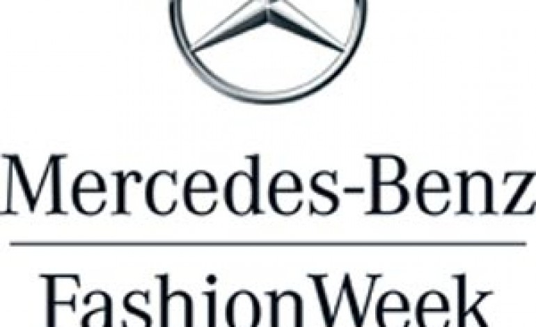 La Japan Fashion Week riparte con Mercedes-Benz