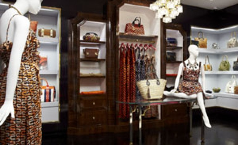 Milly spegne 10 candeline e apre uno store a NY
