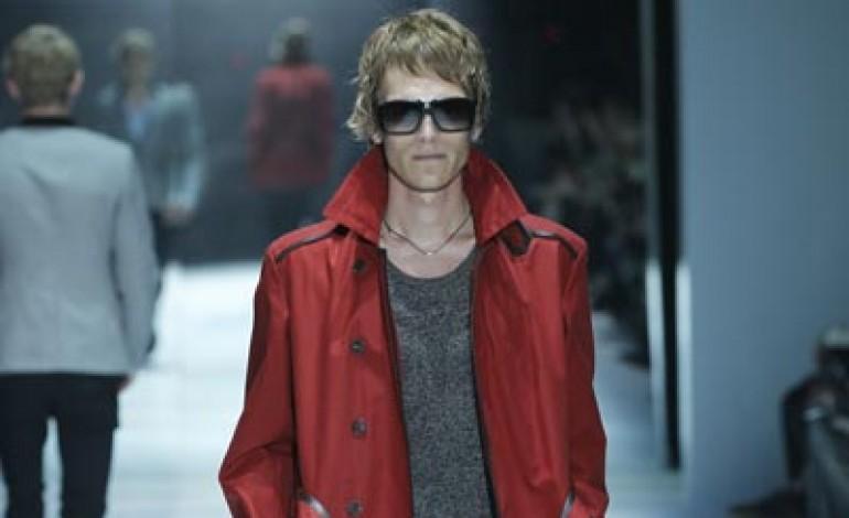 La moda maschile torna a crescere