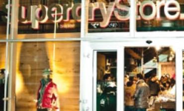 Superdry lancia una linea di cosmetici