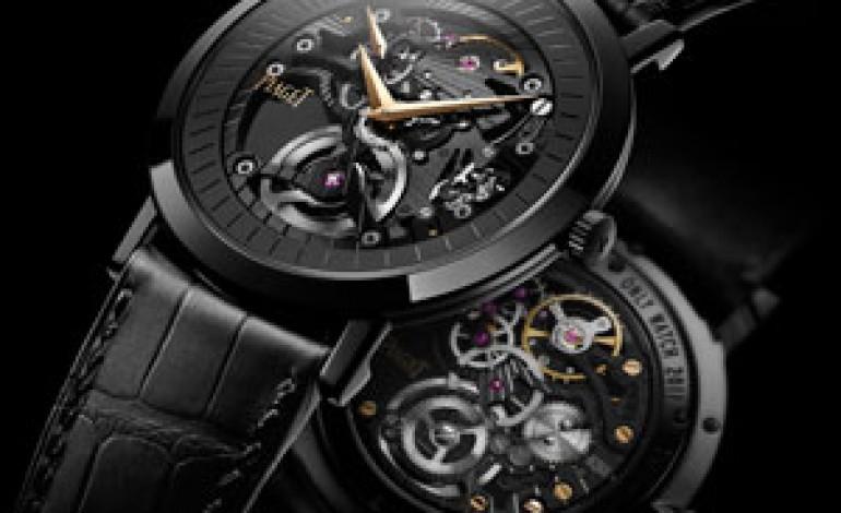A luglio è boom per gli orologi svizzeri