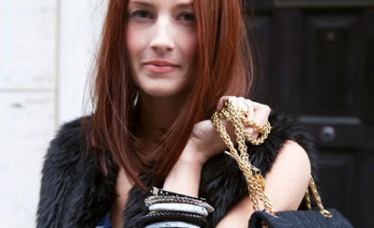 Taylor Tomasi Hill nuova designer di Sigerson Morrison