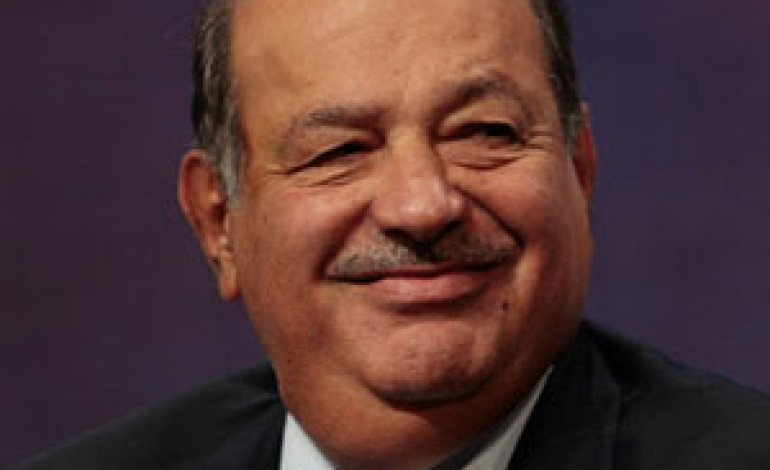 Carlos Slim aumenta la quota in Saks