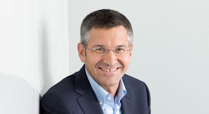 Herbert Hainer