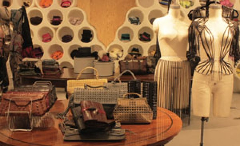 Nordstrom, a New York con uno store no-profit