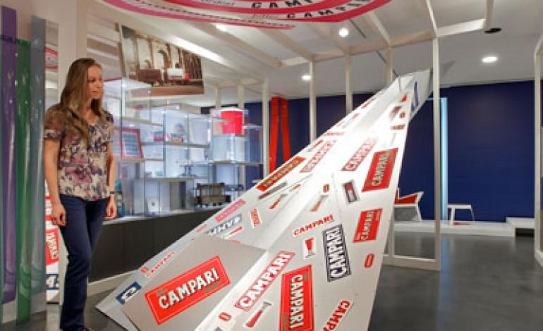 Inaugurato il secondo piano di Galleria Campari