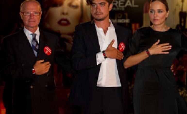 Jaeger-LeCoultre protagonista a Venezia tra premi e solidarietà