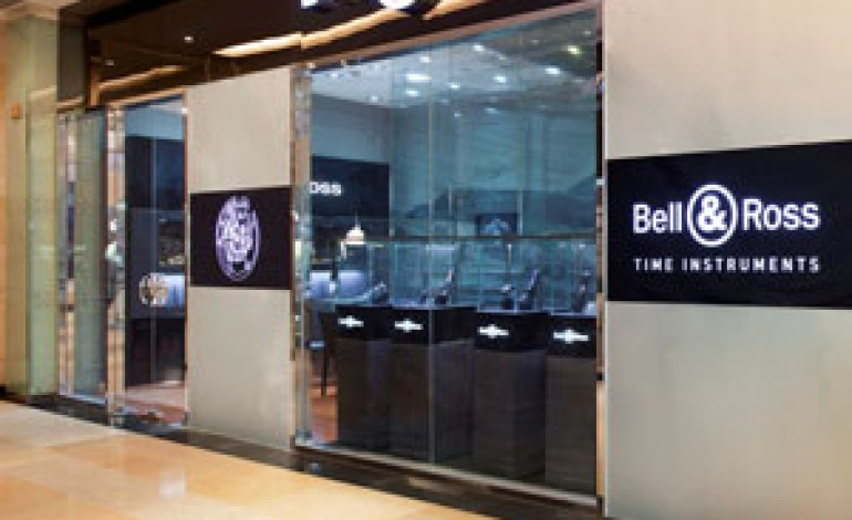 Prima boutique cinese per Bell & Ross