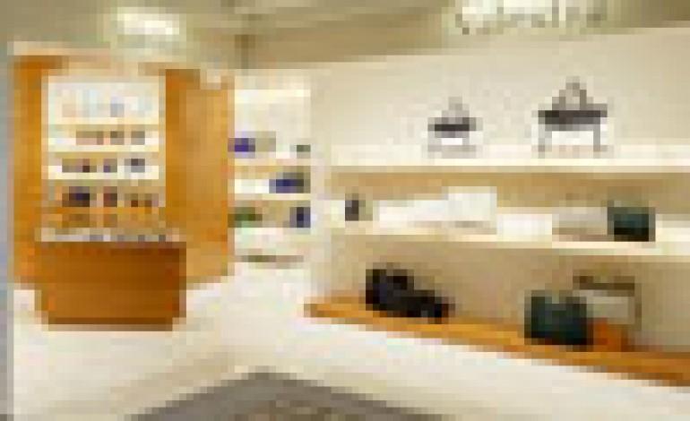 Valextra apre una nuova boutique a Tokyo