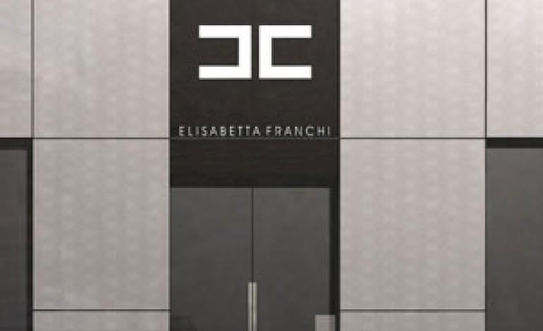 Tris di aperture internazionali per Elisabetta Franchi