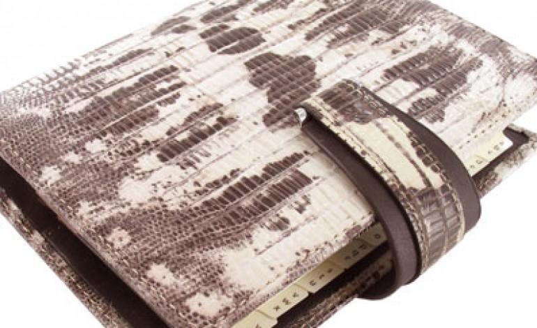 Con Flex by Filofax l'agenda si fa fashion