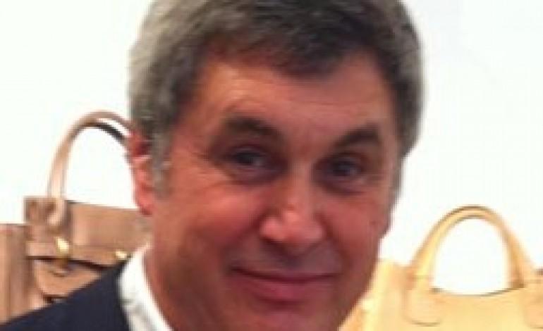 Il lusso di Mauro Governa fa rotta sull'Italia