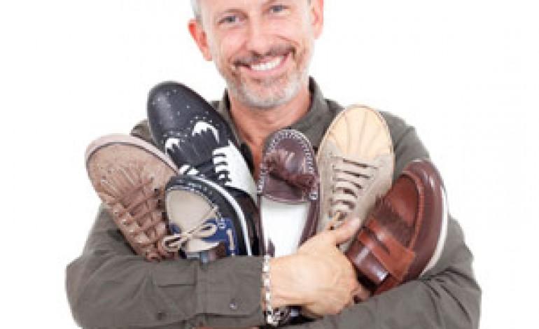 best service 8aa4a ff905 Geox fa le scarpe con Patrick Cox - Pambianco News