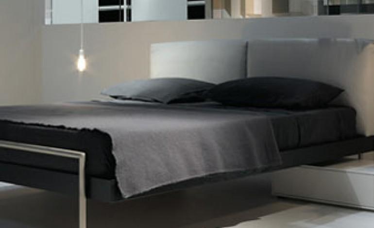 Torna all'archetipo Porro con il nuovo letto Shin