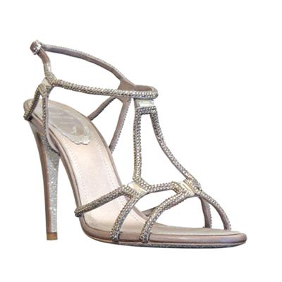 René Caovilla - I sandali della collezione Primavera-Estate 2012