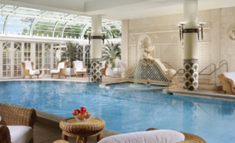 Al Rome Cavalieri, Waldorf Astoria Hotels & Resorts il World's Best Awards per le Spa