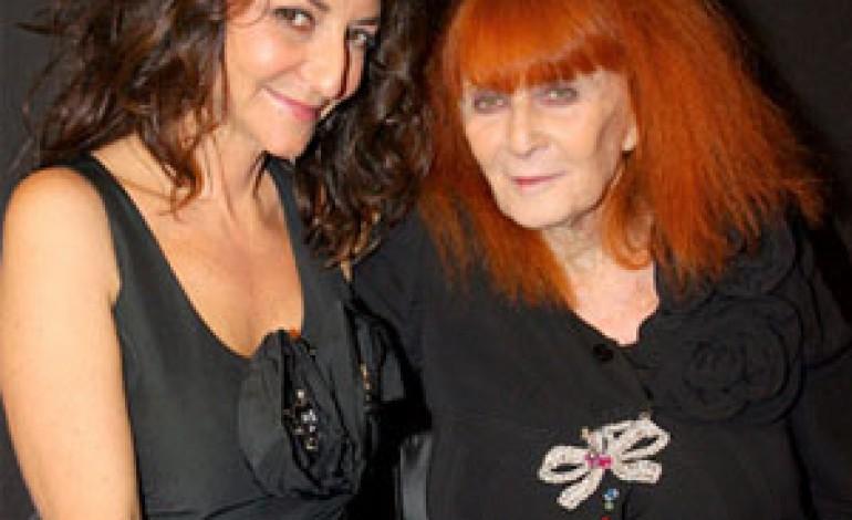 April Crichton nuovo direttore creativo di Sonia Rykiel