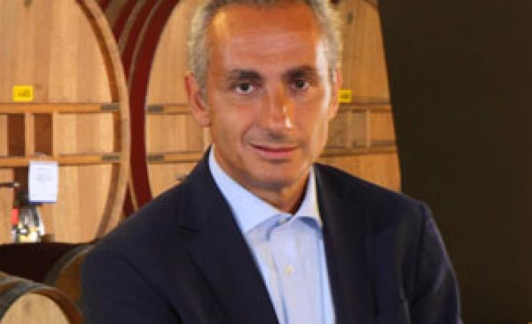 Stefano Silenzi al marketing di Santa Margherita Gruppo Vinicolo