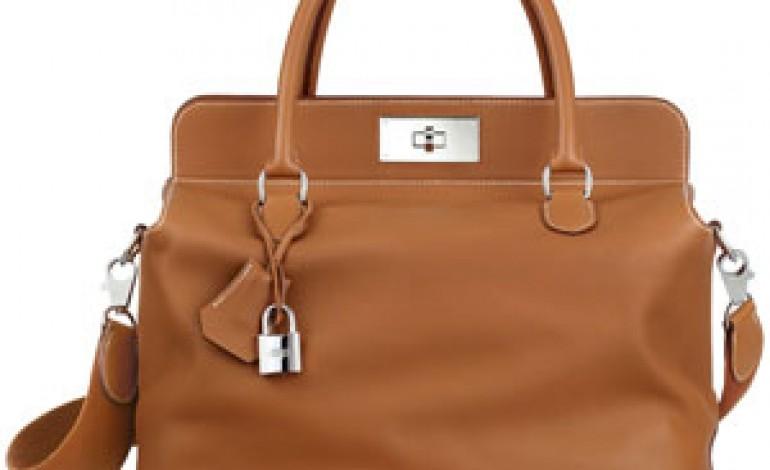 Il lusso di Hermès non perde il suo smalto e chiude il semestre a +22%
