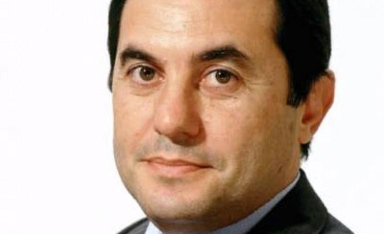 Varvaro, AD ad interim di Marcolin
