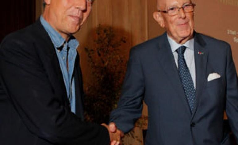 Boselli, le sfilate a Milano contro la crisi