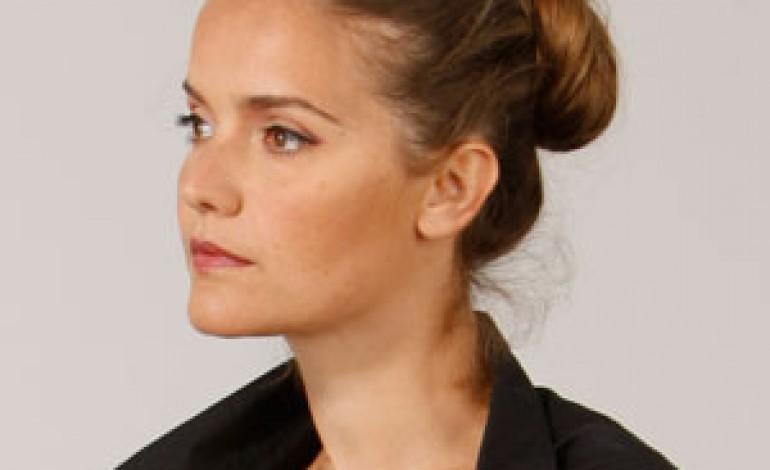 Mathilde Castello Branco al timone creativo di Azzaro