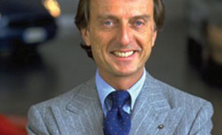 Montezemolo: vendite record nel 2011 per Ferrari