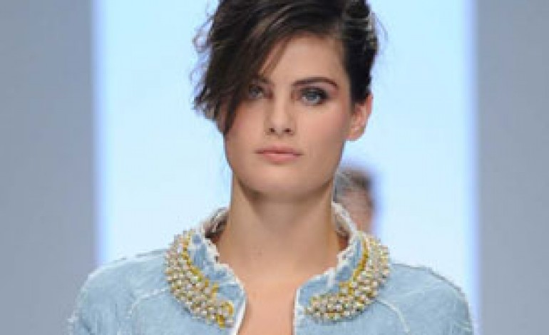 93 milioni nel 2011 per la sport-couture di Ermanno Scervino
