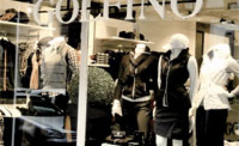 Golfino va in buca con un nuovo store a Milano