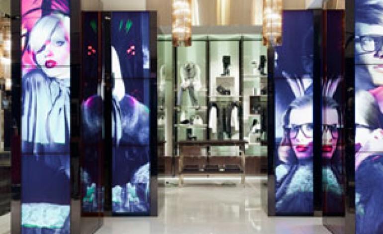 Gucci riapre in Montenapoleone con la Gucci Immersive Retail Experience
