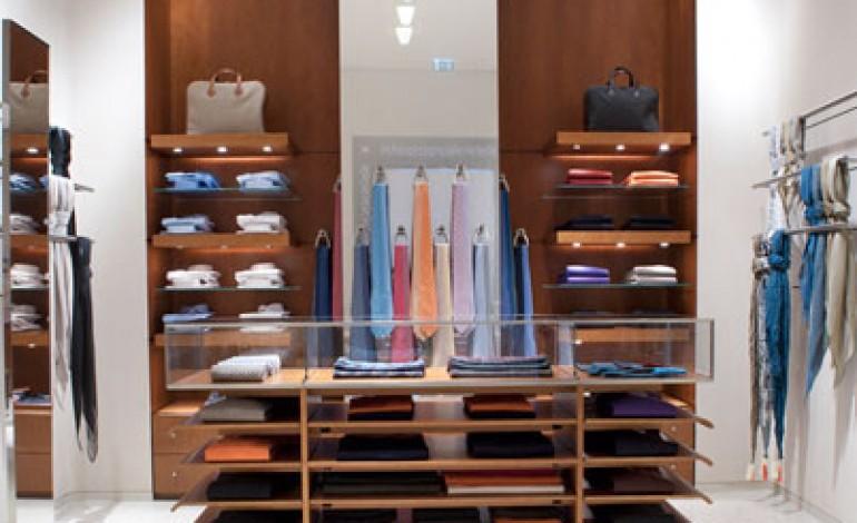 Nuova boutique romana per Hermès