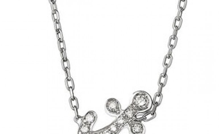Kate Moss firma una linea di gioielli per Fred