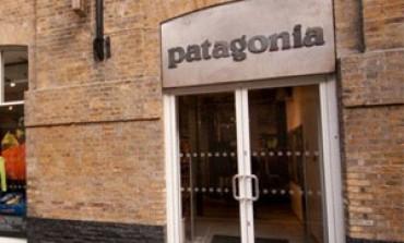 New opening londinese per Patagonia