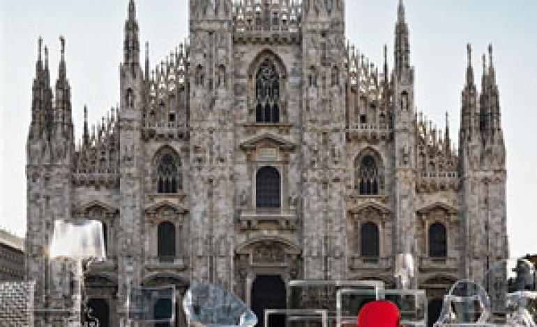 Kartell e 45 creativi a favore della Fondazione Veronesi