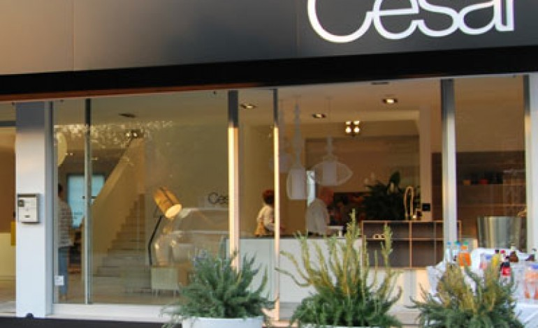 A Forlì il quarto flagship di Cesar