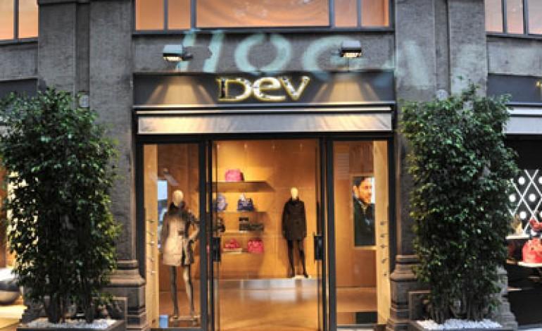 Quattro nuovi DEV per Tod's