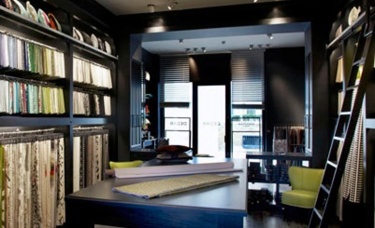 Apre a Londra lo showroom Dedar