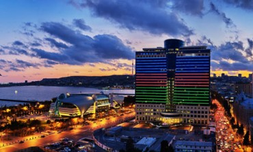 Baku, riflettori accesi sulla Dubai del Caucaso