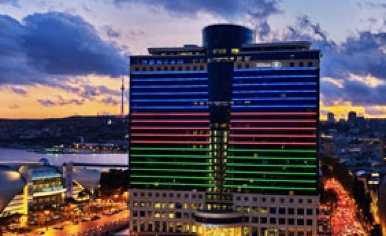 Primo hotel in Azerbaijan per Hilton Hotels & Resorts