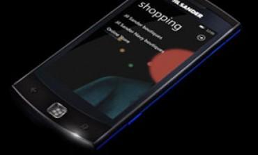 Al via il primo smartphone di Jil Sander