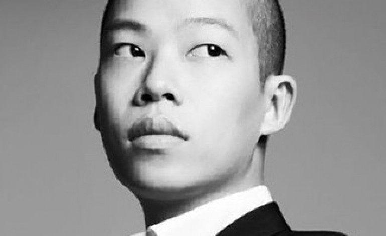 "Jason Wu ""Go International"" con Target"
