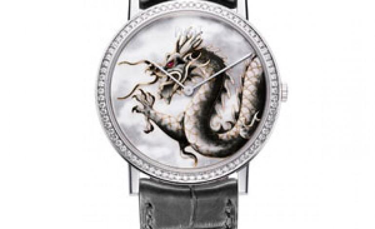 Il lusso europeo celebra l'anno del Dragone