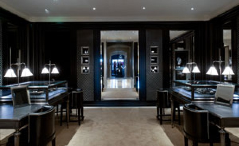 A Parigi il primo Jewelry Salon di Ralph Lauren in Europa