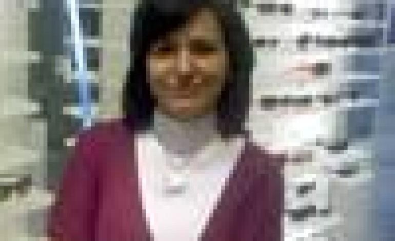 Roberta Sambinello guida il franchising di Salmoiraghi & Viganò