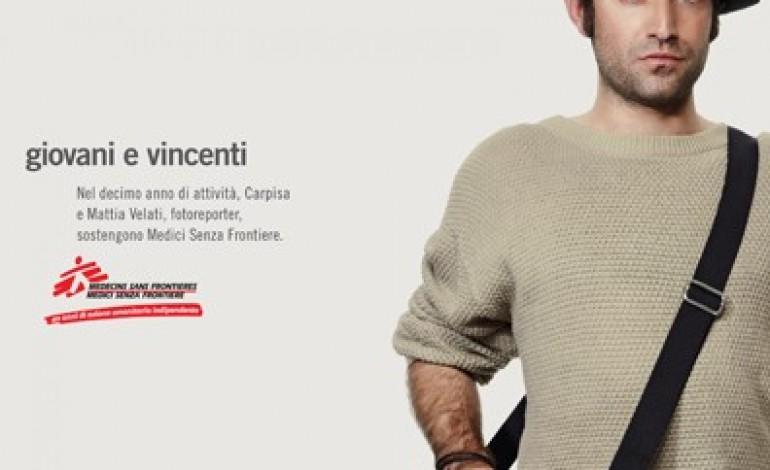 NTV sceglie Carpisa per il personale di Italo