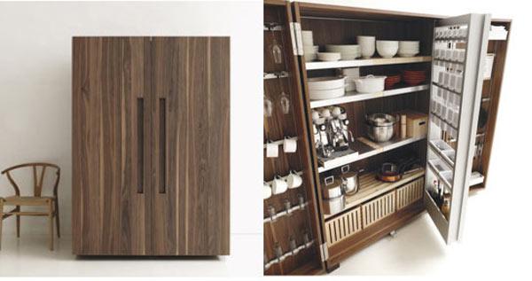 Madia, la cucina compatta secondo bulthaup | Pambianco Design