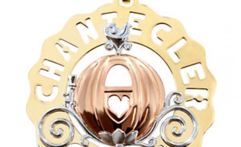 Logo Wonderland, la nuova fiaba Chantecler