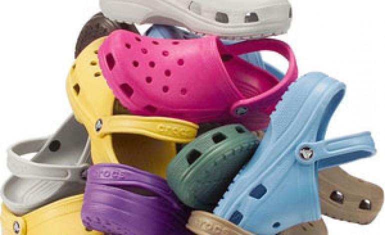 Trimestre in crescita per Crocs. Il fatturato supera i 274 milioni