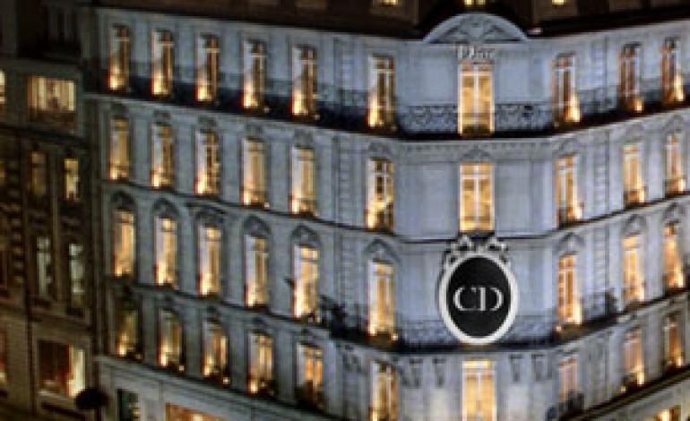 Christian Dior Couture mette a segno un +27% nei primi nove mesi